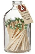 Reclaimed Apothecary Matchsticks