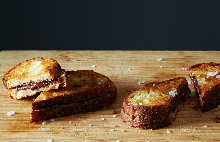 Halloween recipes and how-tos from Food52