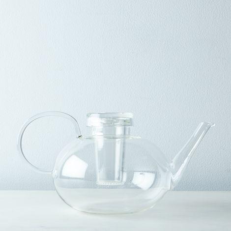 Jenaer Glas Wagenfeld Teapot