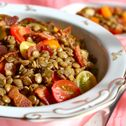 Lentil/Bean Dishes