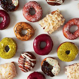 Everything You Need to Know About Doughnuts
