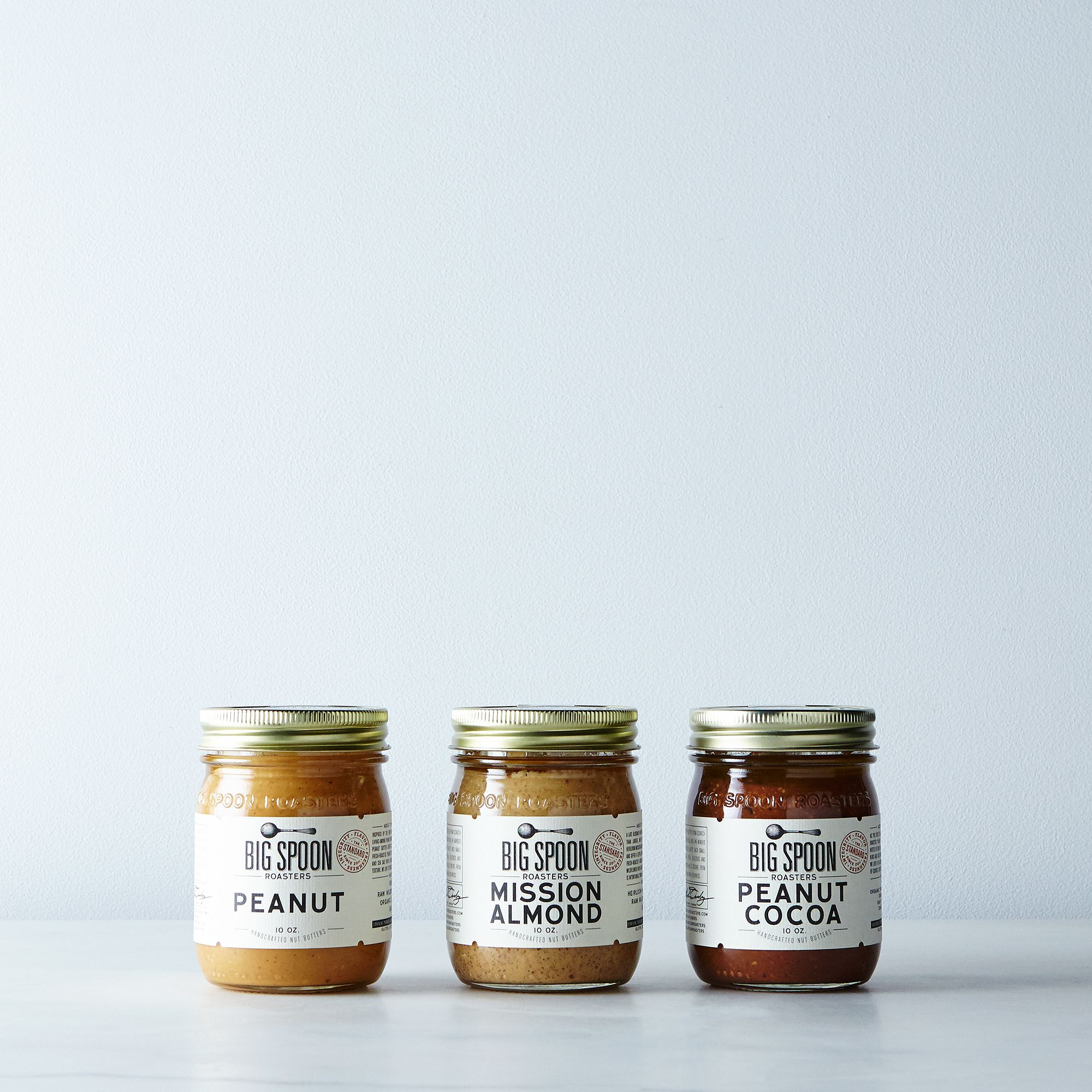 53fbd4d8 456b 476f 933a 828534c40b9d  2015 0807 big spoon roasters almond butter gift pack silo set of 3 option 2 rocky luten 005