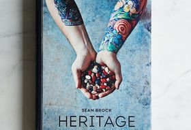 "Southern Cooking Redefined: Sean Brock's ""Heritage"""