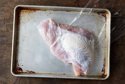How to Cook a Whole Turkey, From Head to Toe