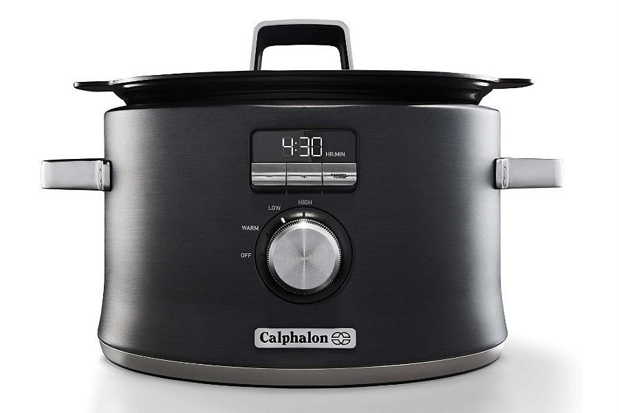 The 10 Highest-Rated Slow Cookers on Amazon