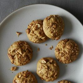New Best Peanut Butter Cookies