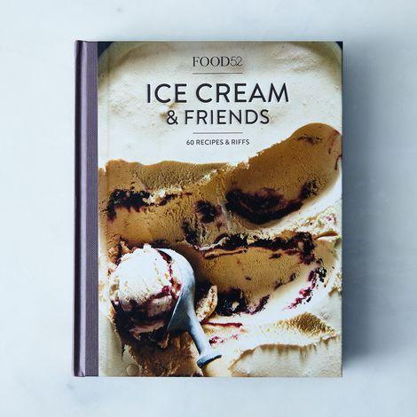 PRESALE Signed Copy: Food52 Ice Cream & Friends