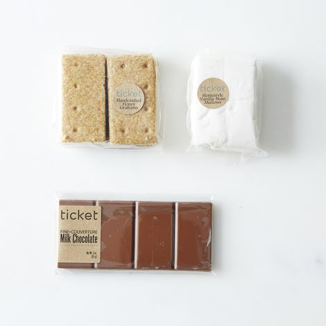 DIY S'Mores Kit (Set of 2)