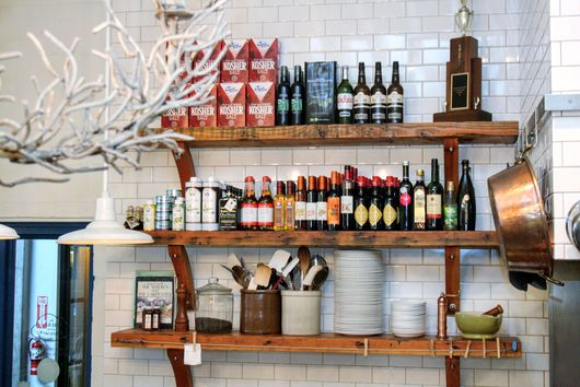 12 Restaurant Pantry Tips We're Stealing for Our Own Kitchens