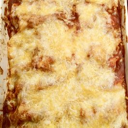 Mexican Restaurant Style Turkey Enchiladas