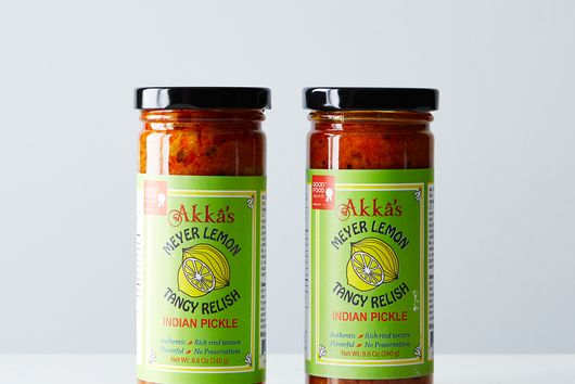 Meyer Lemon Relish (2-Pack)