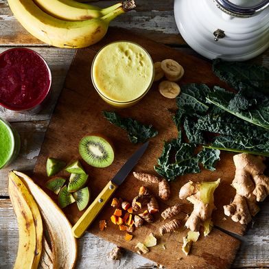 Smooth Out the Morning Rush With a Smoothie Kit