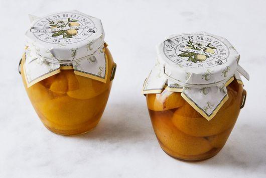Preserved Lemons (Set of 2)