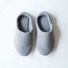 Lana Extra Soft Cotton Slippers