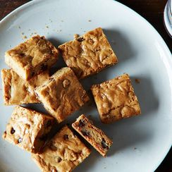 The Best Desserts to Pack for Your Weekday Lunch