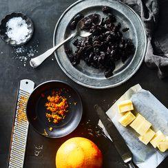 Black Olive Butter