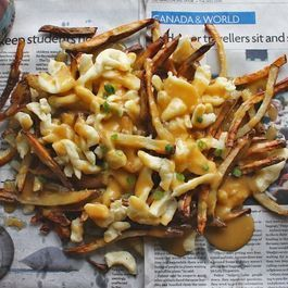 The Best Poutine Comes From a Truck