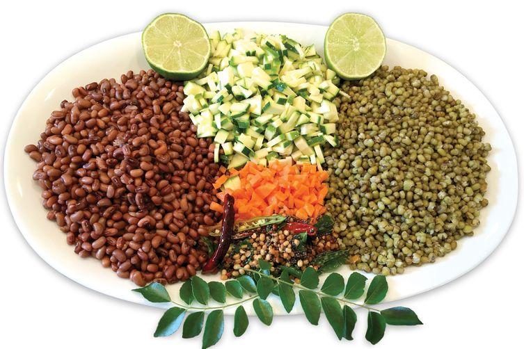 Super Food Antioxidant Salad