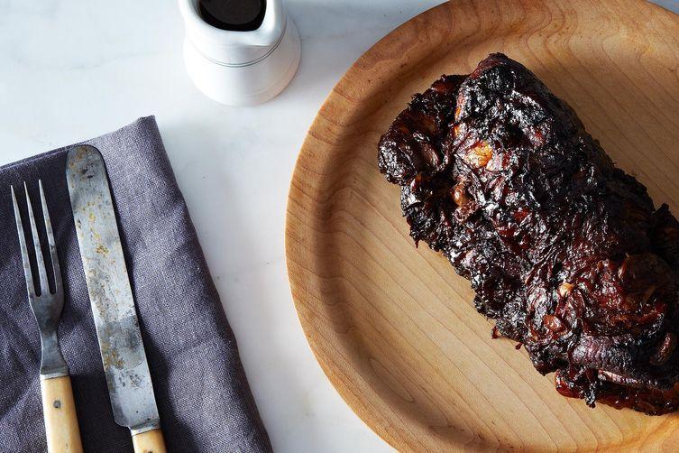 pork roast from food52