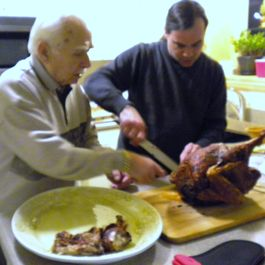 Our Family Fried Turkey