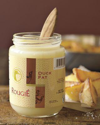 Rougié Duck Fat