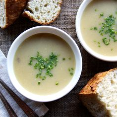 Canal House Turkey and Potato Soup