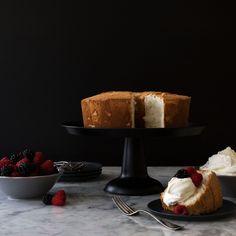 Angel Food Cake