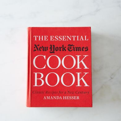 The Essential New York Times Cookbook: Classic Recipes for a New Century, Signed Copy