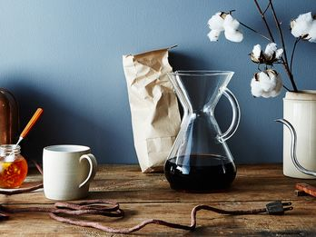What Science Says About Drinking Coffee Before You Work Out