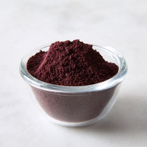 Organic Heirloom Blueberry Powder (Set of 2)