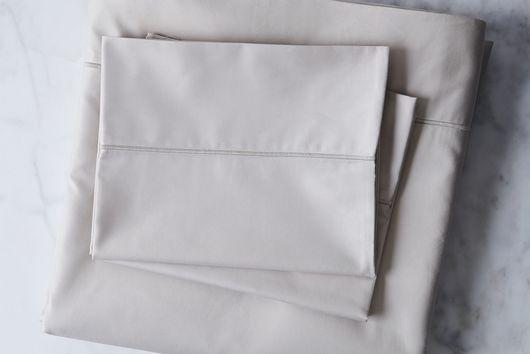 Sateen Cotton Bedding