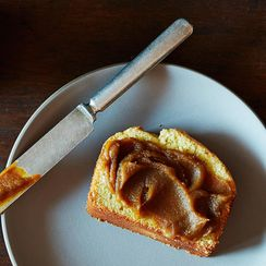 Paul Virant's Pumpkin Butter