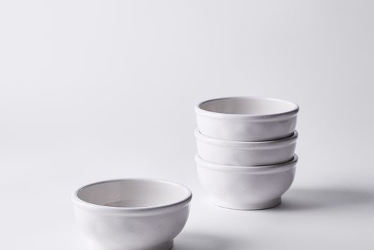 Simple Ceramic Rustic Dinnerware