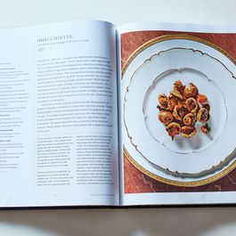 A Restaurant Cookbook That Finally Gets it Right