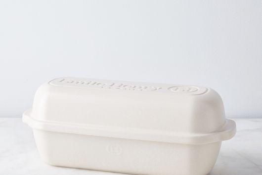 Emile Henry Ceramic Bread Loaf Baker