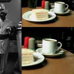 Indian Coffee-House Sandwich Recipe
