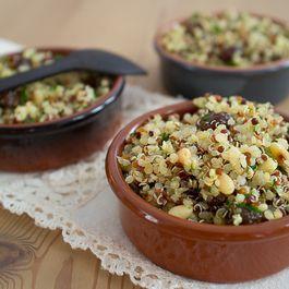 quinoa by Diavac