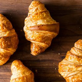 How to Make Perfect, Buttery Croissants at Home