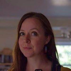 Megan Frith Spiegel