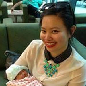 Elizabeth Duong