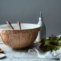 The Iconic Mixing Bowls Loved by the Great British Bake Off