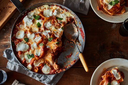 Our 10 Most Popular Baked Pasta Recipes for the Warmest, Bubbliest Dinners