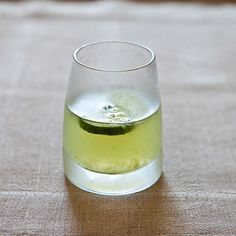 Lotus Cocktail