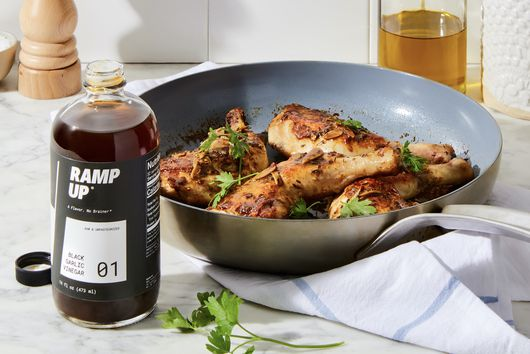 The Case for Cooking With Vinegar