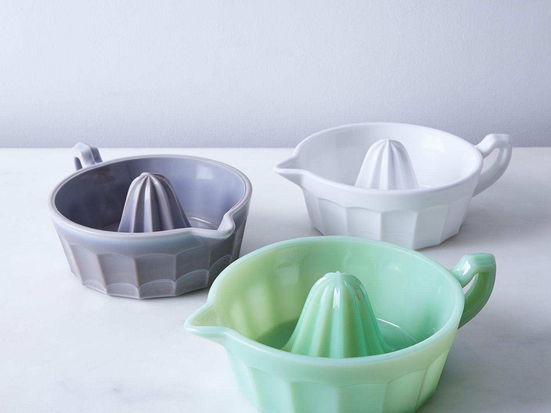 Glass Juicer - Citrus Juicer -- Kitchen Tools - Mosser | Shop Food52 ...
