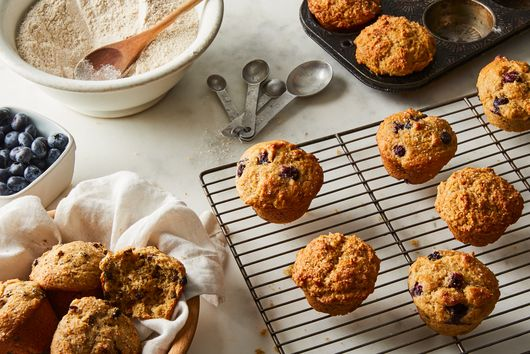 Game-Changing Muffin Mix