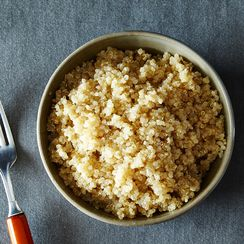 How to Make Fluffy Quinoa