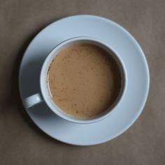 Vanilla Bean Chai Syrup