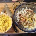 Eggs/ egg salad