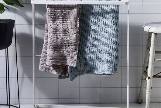 This Is How Many Towels You Really Need to Own